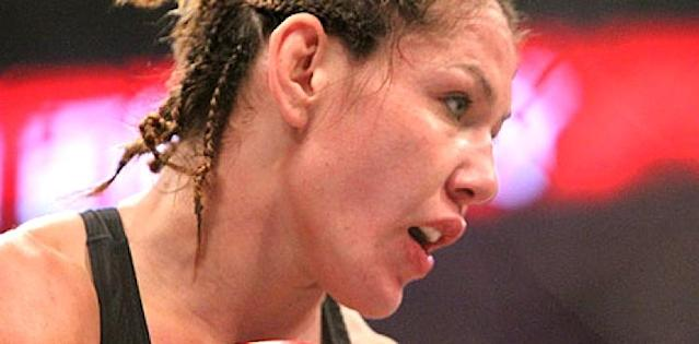 Cris Cyborg May Be Facing Felony Charges; Angela Magana Intends to Sue