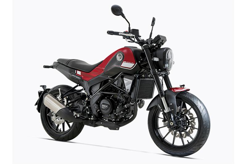 Benelli Leoncino 250 launched at Rs 2.5 Lakh in India