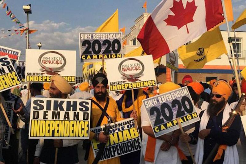 UK Has Taken No Action Against 6 Khalistani Groups Active in the Country, Reveal Sources