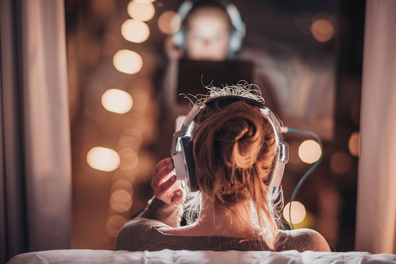 Musicians have been creating poignant songs for years that really capture what it's like to experience an issue with your mental health. (Photo: Guido Mieth via Getty Images)
