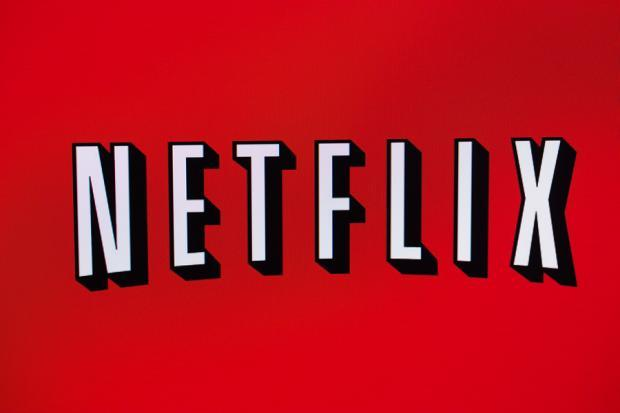 Netflix shares leap after subscriber surge