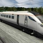 Consortium awarded joint development partner contract for HSR project