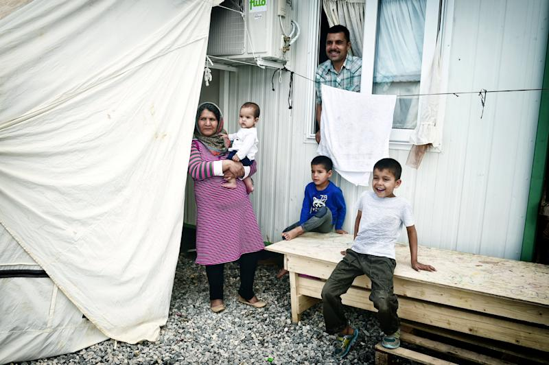 Europe is Betraying Afghanistan By Sending Its Refugees Home