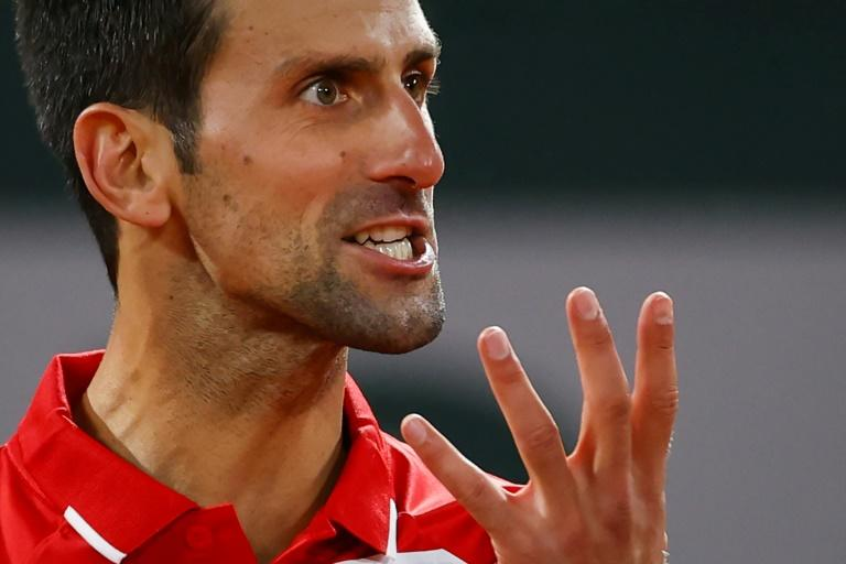 Djokovic to face Nadal in French Open final blockbuster, but not 'biggest match'