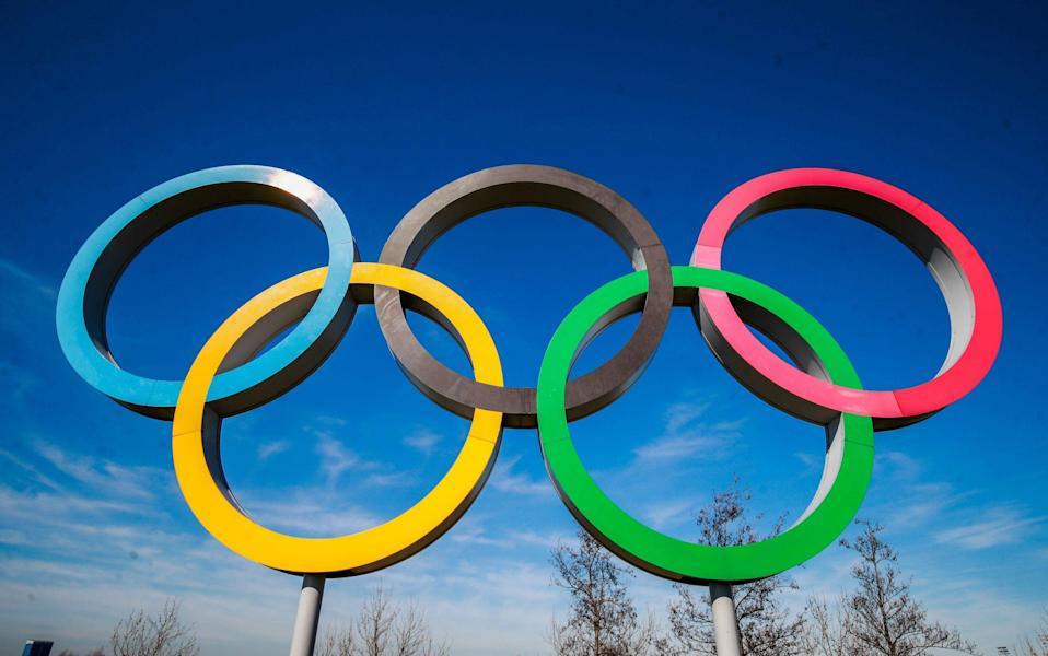 UK Sport has set out plans to broaden its funded Olympic and Paralympic sports - PA