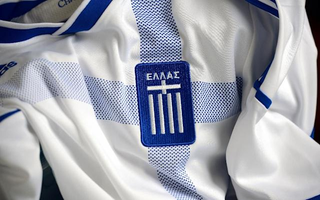 Last month FIFA appointed a normalisation committee to run the Greek federation (AFP Photo/Franck Fife)