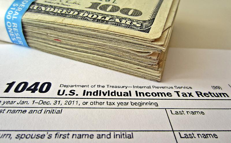 The IRS Audit Rate Keeps Falling, Now Below 7% for Households Making $10 Million or More
