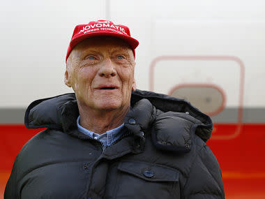 'Irreplaceable' Niki Lauda's passing has left a void in Formula 1, says Mercedes chief Toto Wolff