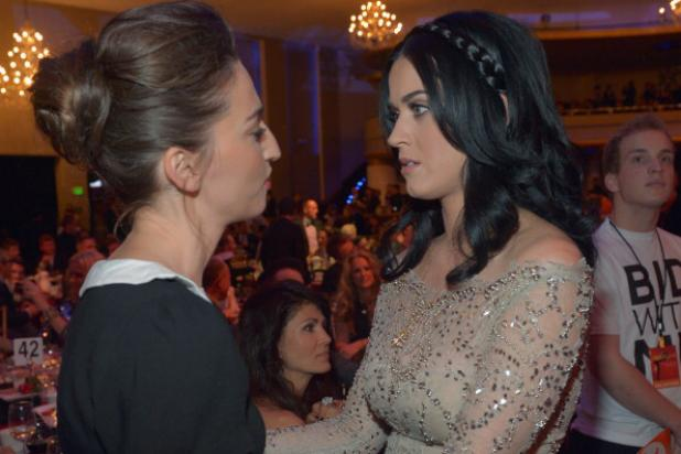 Sara Bareilles Is 'Stoked' About Katy Perry's 'Roar' Similarities, Means Money in Her Own Pocket