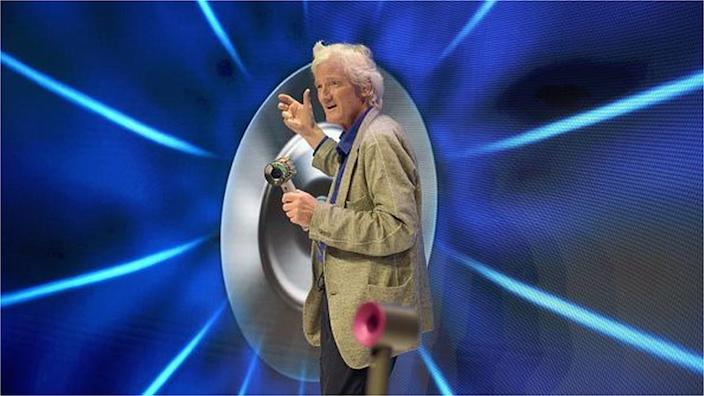 Dyson to produce 15,000 ventilators to help with coronavirus fight