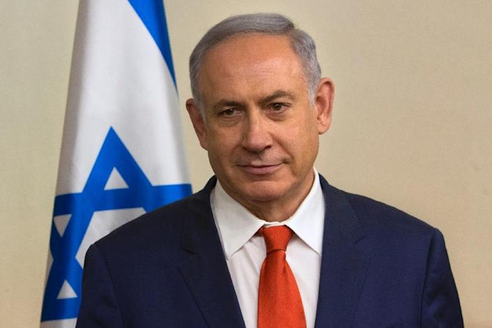 Israeli Prime Minister Benjamin Netanyahu is set to become the first sitting Israeli prime minister to travel to Africa since Yitzhak Rabin visited Casablanca in 1994 While no official itinerary has been announced, Netanyahu is expected to visit Uganda, Kenya, Ethiopia and Rwanda (AFP Photo/Sebastian Scheiner)