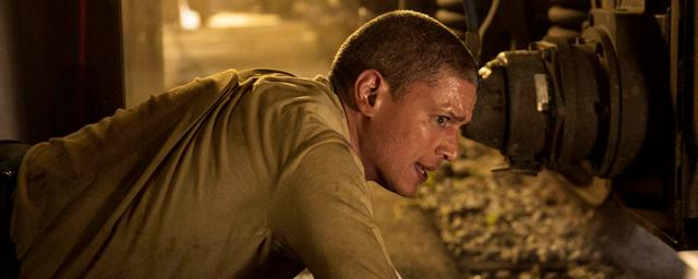 Audiences US : baisse catastrophique pour Prison Break