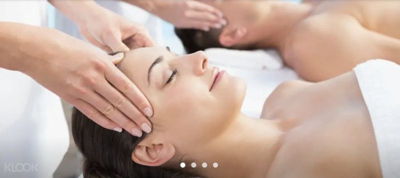 The Outcall Spa Home Service in Singapore, S$165 (was S$198). PHOTO: Klook