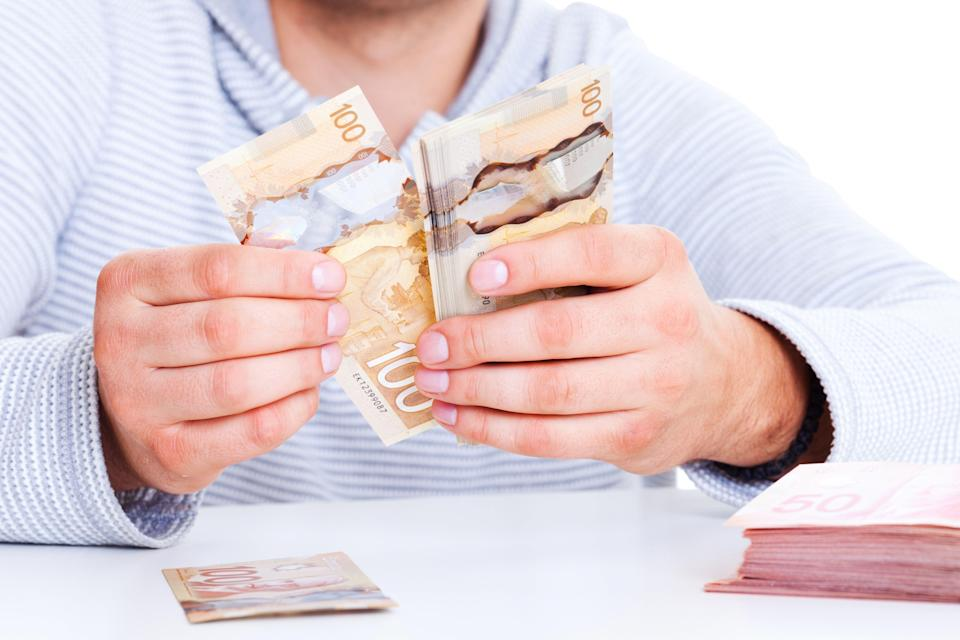 Following a few simple rules could mean more cash at your next job (Getty)
