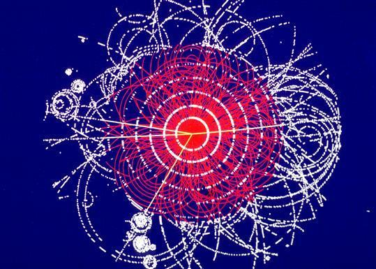 Higgs Boson Particle Discovery May Help Reveal Dark Matter Secrets