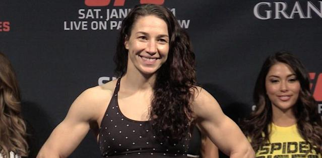 Invicta Champ Yana Kunitskaya to Make UFC Debut Opposite Sara McMann