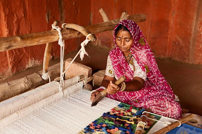 Women entrepreneurs, weavers, and artisans are among the worst-hit in the financial crisis caused by the nation-wide lockdown due to Coronavirus pandemic.