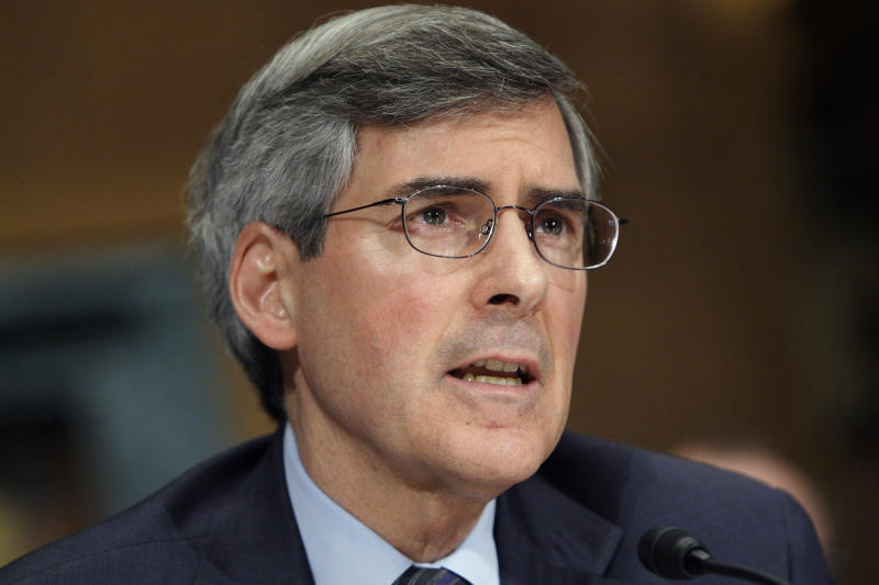 HHS No. 2 doesn't recall elevating security worry
