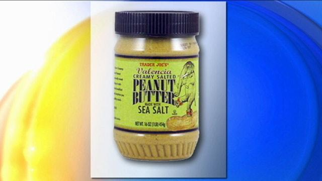 Trader Joe's Recalls Peanut Butter Linked to 29 Salmonella Cases