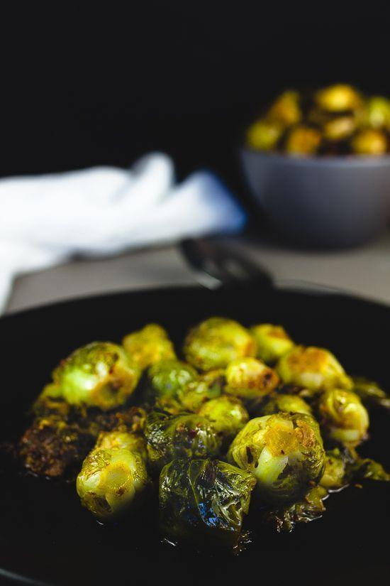 """<p>This simple side is great with almost any protein. </p><p>Get the recipe from <a href=""""http://www.momnoms.net/blog/instant-pot-brussels-sprouts"""" rel=""""nofollow noopener"""" target=""""_blank"""" data-ylk=""""slk:Momnoms"""" class=""""link rapid-noclick-resp"""">Momnoms</a>.</p>"""