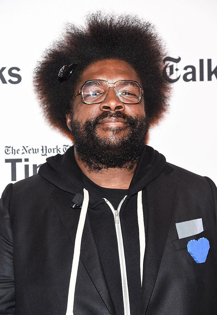 """<p>Questlove has several stories about Prince, but this one is <a href=""""https://www.youtube.com/watch?v=WfhoI6iX5ng"""" rel=""""nofollow noopener"""" target=""""_blank"""" data-ylk=""""slk:perhaps the greatest"""" class=""""link rapid-noclick-resp"""">perhaps the greatest</a>. As he recounted, Prince was on his <i>Musicology Tour</i> in 2004 when the singer requested he host an afterparty following his Philadelphia show. Questlove had prepared a playlist of Fela Kuti songs he thought Prince would enjoy, but the Purple One was apparently having none of it.</p><p>""""Right before I pulled the George Clinton out, his assistant comes over and hands me a blank DVD case and says, 'Play this,'"""" Questlove recalled. In the case was a copy of <i>Finding Nemo</i>. """"Maybe they mean like background. So I put on the DVD and then she comes back again, 'You can cut the music off.'""""<br></p><p>As Questlove put it, """"Wait, did I just get fired and replaced by a cartoon fish?""""</p>"""