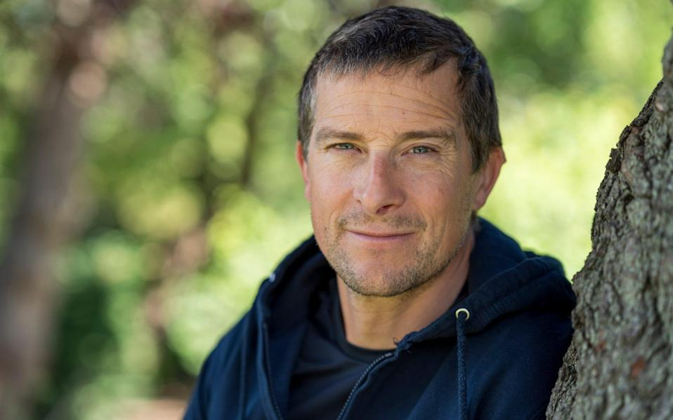Bear Grylls says we have remembered the value of one another in lockdown