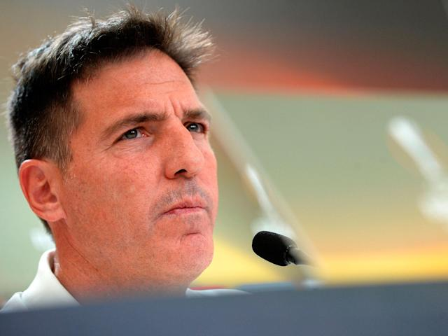 Eduardo Berizzo is a disciple of famed Argentine coach Marcelo Bielsa: Getty