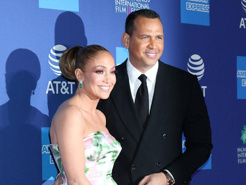 Jennifer Lopez impressed by Alex Rodriguez's 'patience' with her son