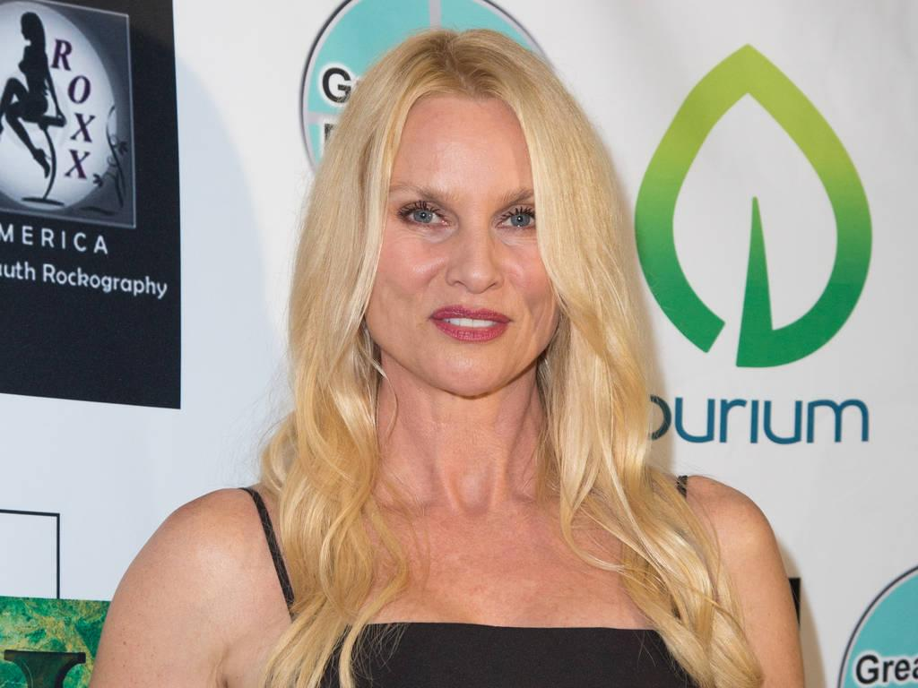 Nicollette Sheridan: 'College admissions scandal surrounding Felicity Huffman is disgraceful'