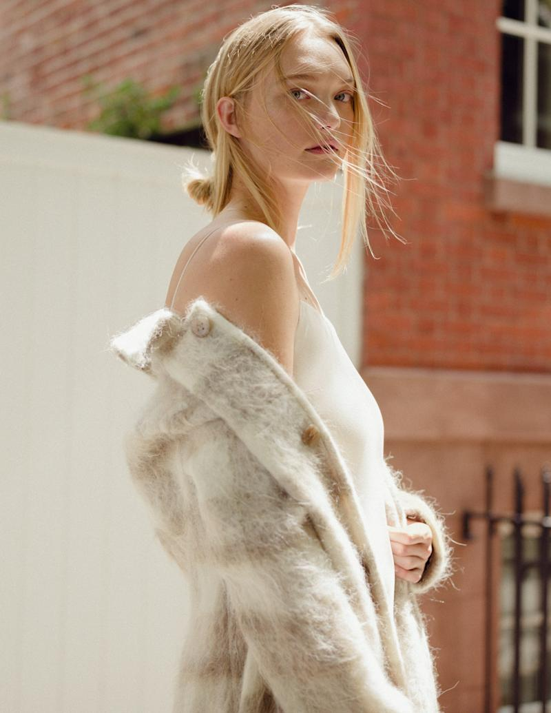 06bb05ed854 Model Gemma Ward Is Finally Ready to Make Her Comeback
