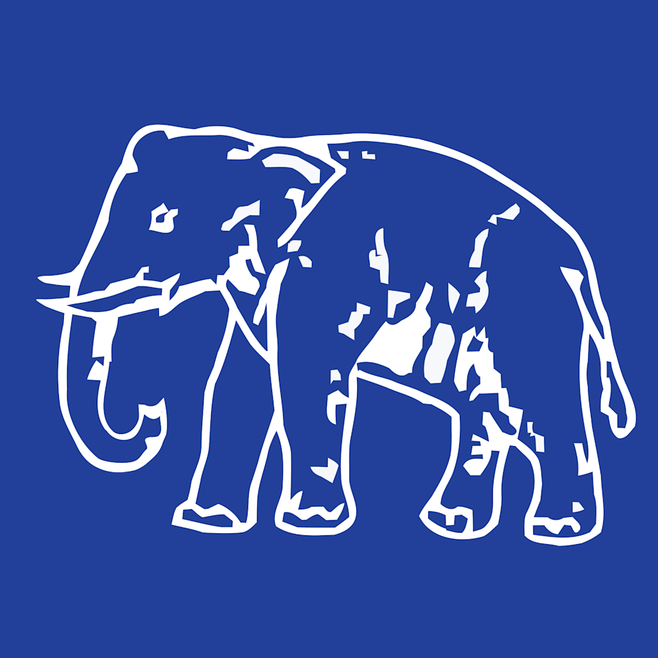 <p>Abbreviation: BSP <br />Founded in: 1984<br />Current Leader: Mayawati<br />Symbol: Elephant </p>