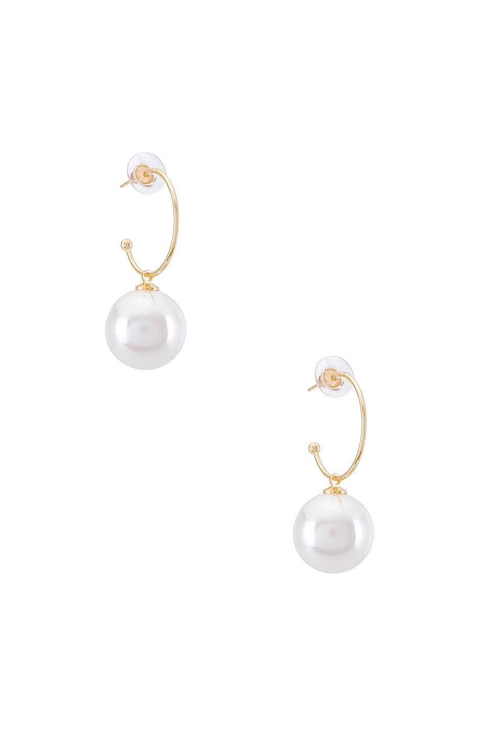 <p>These timeless <span>Petit Moments Alana Earrings</span> ($28) belong in anyone's jewelry case.</p>