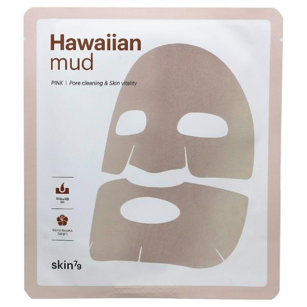 """<p>If you like a more traditional mud mask, this mineral-rich sheet mask uses Hawaiian Volcanic Mud Clay to deep cleanse our pores. As with most mud based masks, it draws out impurities and dirt from deep within the skin.<br><a href=""""http://tidd.ly/9877389"""" rel=""""nofollow noopener"""" target=""""_blank"""" data-ylk=""""slk:Buy here"""" class=""""link rapid-noclick-resp"""">Buy here</a> </p>"""