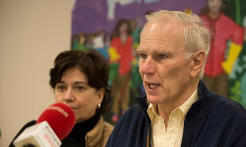 Former UN expert decries Spain's 'utterly inadequate' social protection system