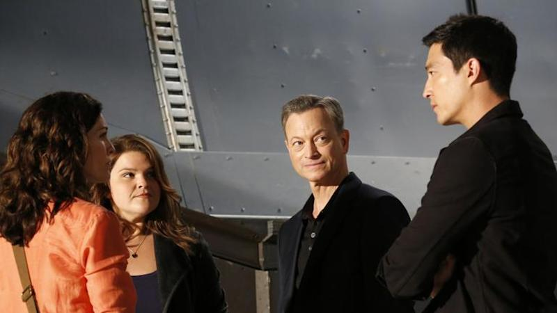 """Criminal Minds""-Spin-off: Das erwartet die Fans in ""Beyond Borders"""