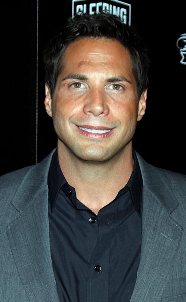 FILE - In this Sept. 7, 2012 file photo, Joe Francis attends the House of Hype Music Awards at the Beverly Hills Hotel in Beverly Hills, Calif. A Los Angeles jury on Tuesday Sept. 11, 2012 awarded Steve Wynn $20 million in punitive damages against Francis in his defamation lawsuit. (Photo by Arnold Turner/Invision/AP, File)
