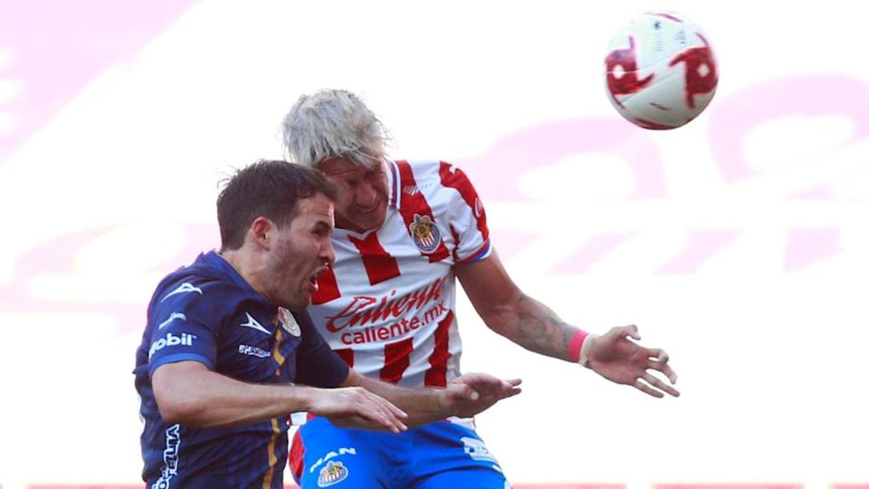 Chivas v Atletico San Luis - Torneo Guard1anes 2020 Liga MX | Jam Media/Getty Images