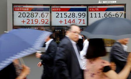Euro surges to 15-month high against yen