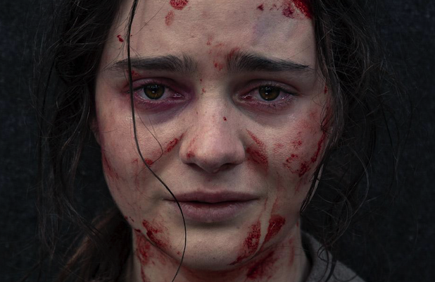'The Nightingale' Director Jennifer Kent Calls Out 'Unconscious Bias' Over Violent Rape Scenes