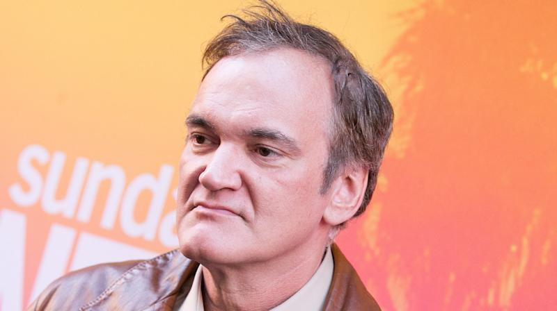 Director Of Tarantino Documentary Wants Out Of Weinstein Co. Partnership