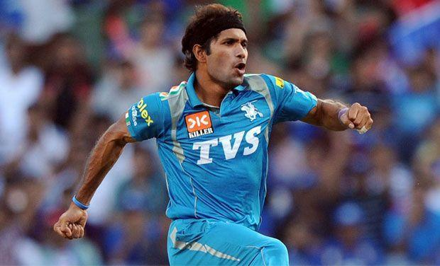 Ashok Dinda has not had the best of times in the IPL