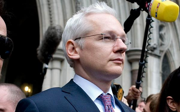 WikiLeaks Resumes Operations After Massive Cyberattack