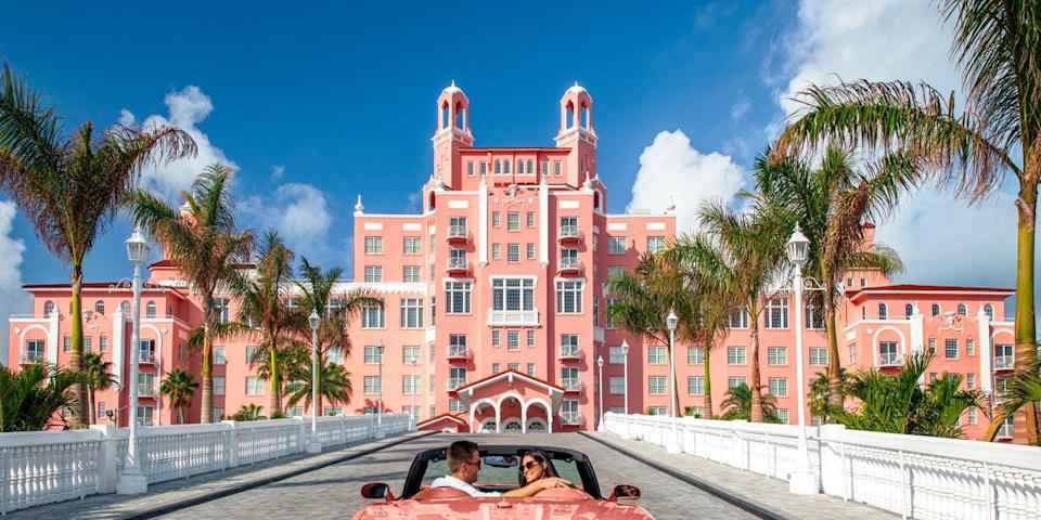 Photo credit: The Don CeSar