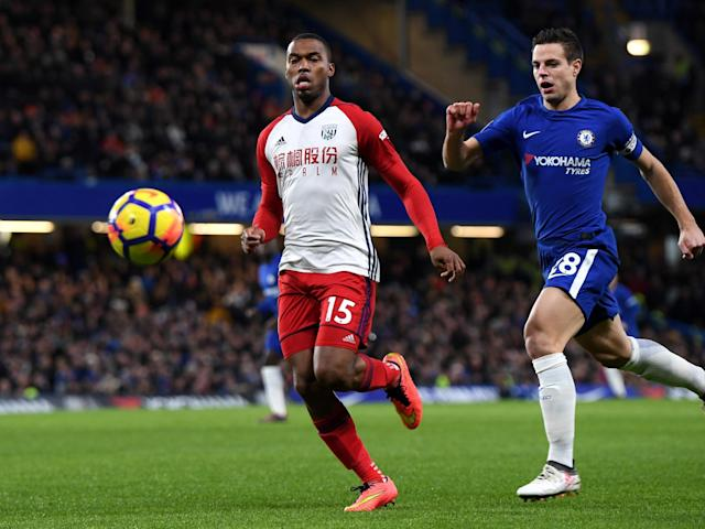 Alan Pardew eases fears over Daniel Sturridge's hamstring but he will miss FA Cup tie with Southampton