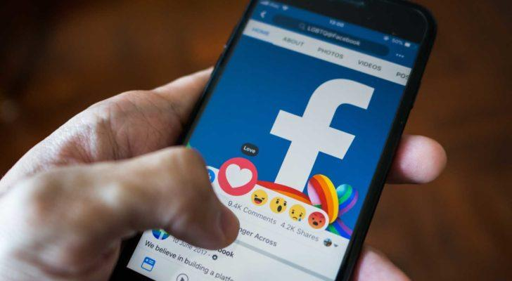 3 Things You Can't Help but like About Facebook Stock