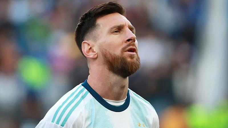 Lionel Messi Reportedly Upset with Barcelona for Signing Antoine Griezmann, Wants to Replace Him With Napoli's Lorenzo Insigne