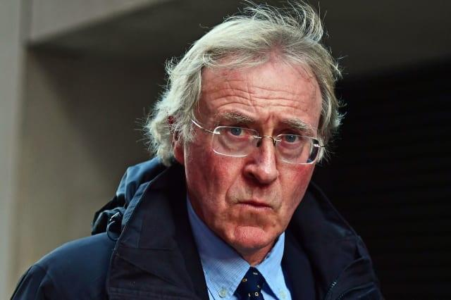 Dirty doctor likened to Benny Hill faces sentence for groping 15 patients