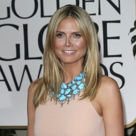 Heidi Klum bodyguard relationship 'complicated'