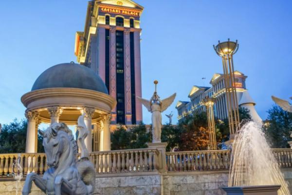 Icahn urges Caesars Entertainment to sell itself