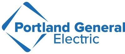 Portland General Electric Logo